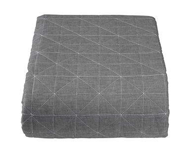 ผ้าคลุมเตียง